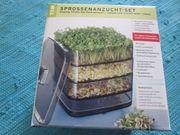 Anzuchtbox Keimbox Sprossenbox NEU 4