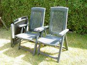 Gartenstühle-Balkon oder Terassestühle