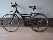 CYCO Traveller Cross Bike Trekking