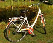 Damen-Citybike