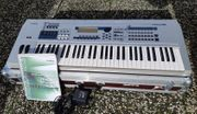 Yamaha MO6 Synthesizer