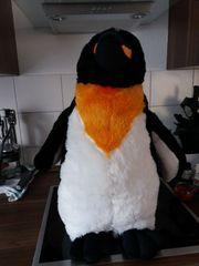 Neu mit Etikett 60cm Pinguin