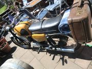 Suche Oldtimer Motorrad o Moped