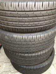 4 Neue Reifen 195 55R16