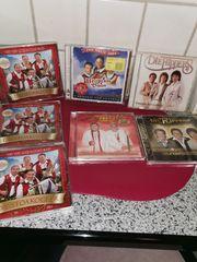CD die Flippers Amigos Die