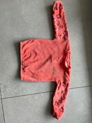 Nicki-Fleecepullover von S Oliver