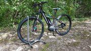 E-Bike CUBE Access WLS Hybrid