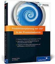 Produktionsplanung mit SAP in der