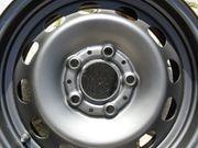 4 Stahlfelgen für BMW 187