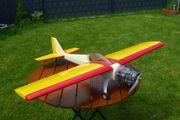Motorkunstflugmodell Elektroflugmodell Puma E