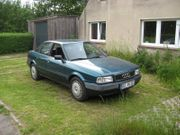Audi 80 TDi B4 youngtimer