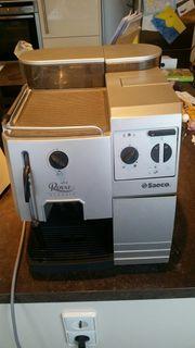 Saeco Classic royal Kaffeevollautomat Kaffeemaschine