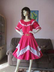 Square Dance - Blusen Röcke Petticots