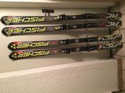 Ski Fischer SC4