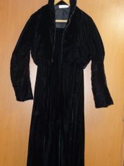 schwarzes Calvin Klein - Damen - Kleid