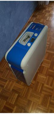 Kröber 02 4 0 Sauerstoffkonzentrator