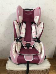 Storchenmühle Starlight SP Kindersitz 9-36kg