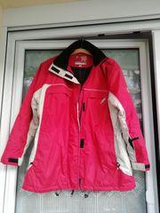 Skijacke Winterjacke für Damen Gr