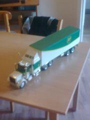 bp truck von revell in