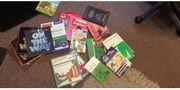 Englisch Unterrichtbücher