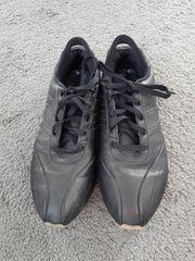 adidas sneakers schwarz Größe 38