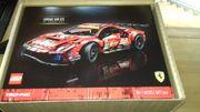 LEGO Ferrari NEU OVP nur 125