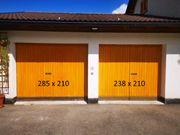 Roth Garagentore Flügeltüren inkl Elektrischem