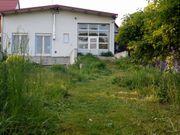 Wohnhaus Werkstatt Halle Anbau Schuppen -