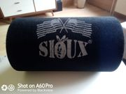 Auto Subwoofer Rolle -SIOUX