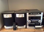 Philips 3 CD Player