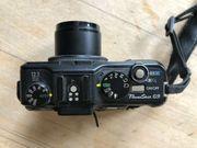 Verkaufe Canon PowerShot G9 Kamera