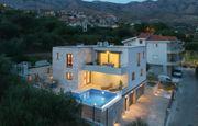 Luxusvilla in Kroatien Split zum