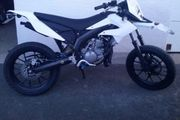 SUCHE Moped