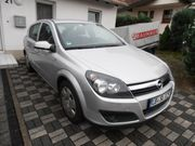 Opel Astra H 1 6