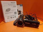 Panasonic HC-W570 Twin Camera HD