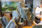 Aquarium Steine