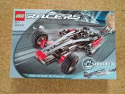 Lego Racers Slammer G-Force