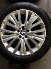 BMW Kompletträder für X5 F15