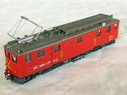 HRF H0m 1754-1 Triebwagen Deh