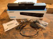 Bose Solo 5 TV sound