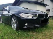 BMW 3er-Reihe 318d Touring Österreich-Paket
