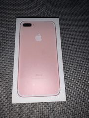 Iphone 7plus 128 gb