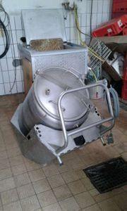 Vakuum Poltermaschine Inject Star HS