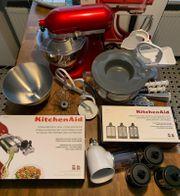 KitchenAid Artisan aktuelles Modell mit