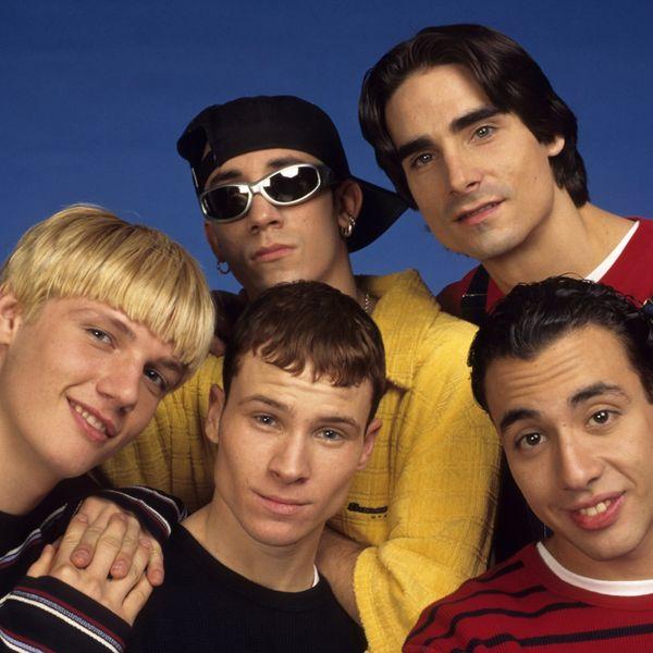 Last Minute - Backstreet Boys München