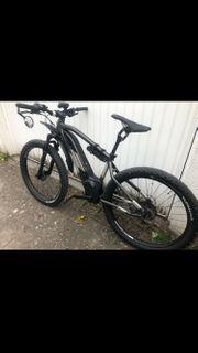 Rockrider MTB E-Bike 500W
