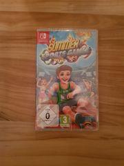 Neues Summer Sports Games Spiel