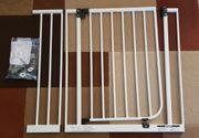 Türschutzgitter EasyStep 20 zum Klemmen