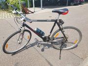 Sehr gut erhaltenes Trekkingrad günstig