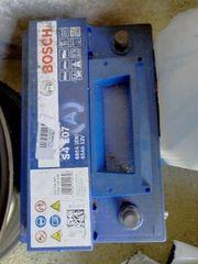 Autobatterie Neu der Marke Bosch